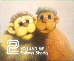 You and Me Follows Shortly