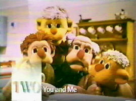 You and Me on BBC2